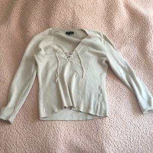 BCBG Maxazria sweater!